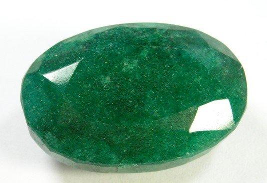 106: 69.82 ct Natural Emerald Loose Gemstone