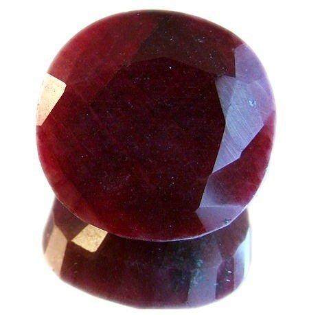 120: Certified 850.00 ct Natural Ruby Loose Gemstone