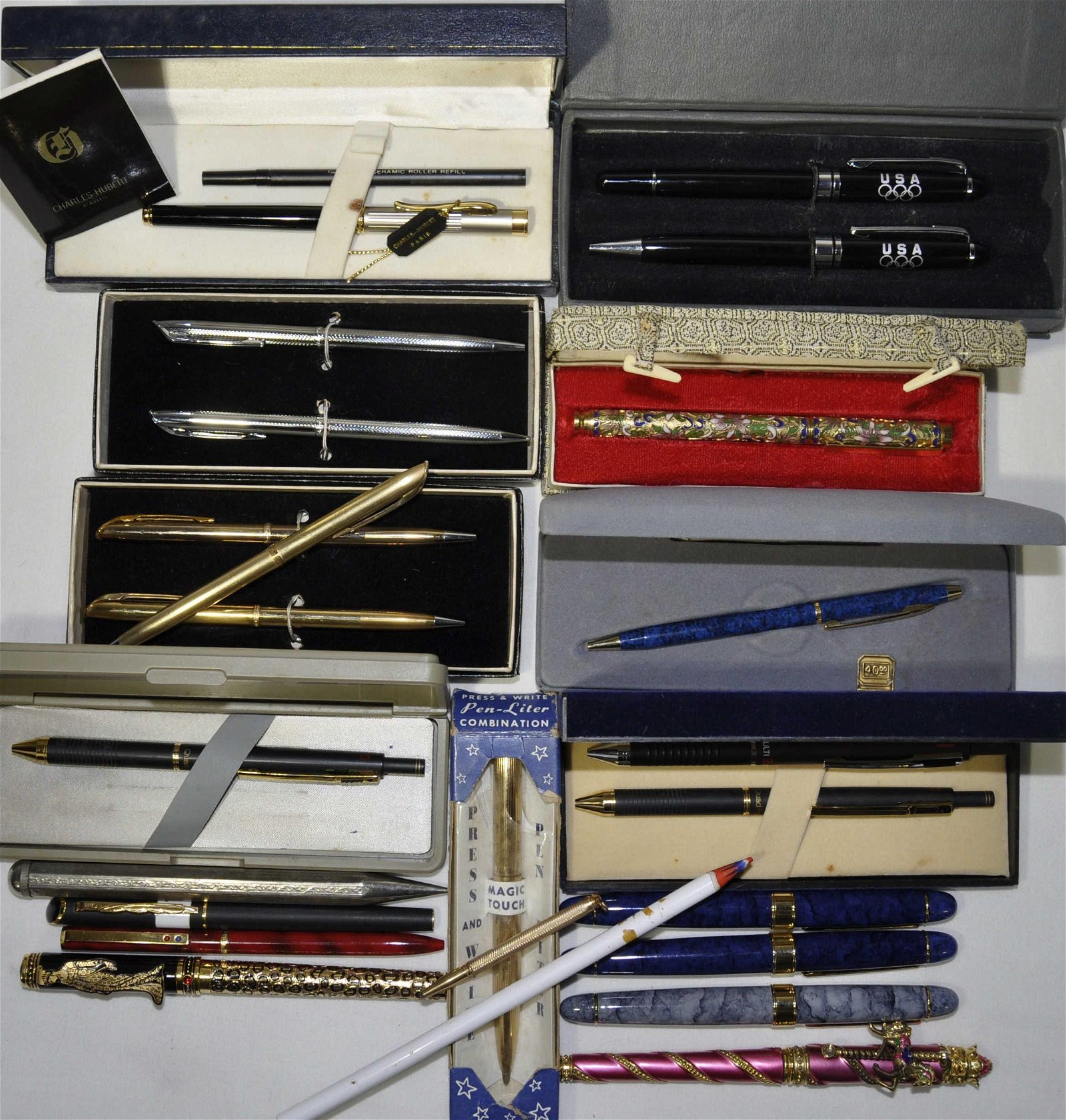 Misc. Vintage & Collectible Writting Instruments