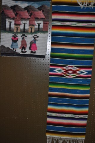 24: Mexican Traditional Textile Plus