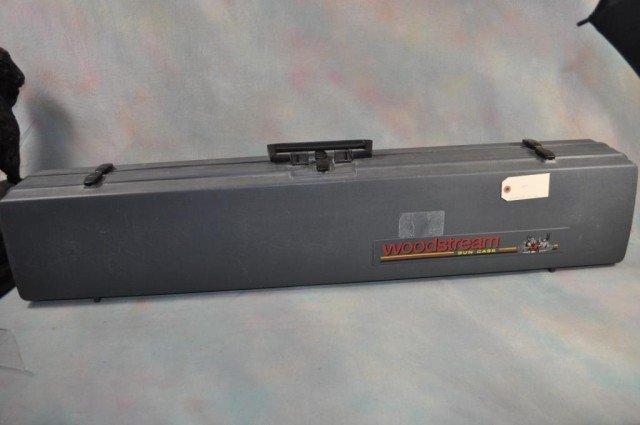 271: Woodstream Double Gun Case