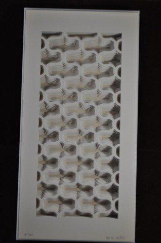 1000: Nancy Miller Cut Paper Art