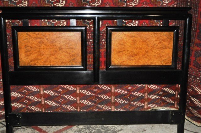 24A: Century Chinese Bedroom Suite, 5pcs