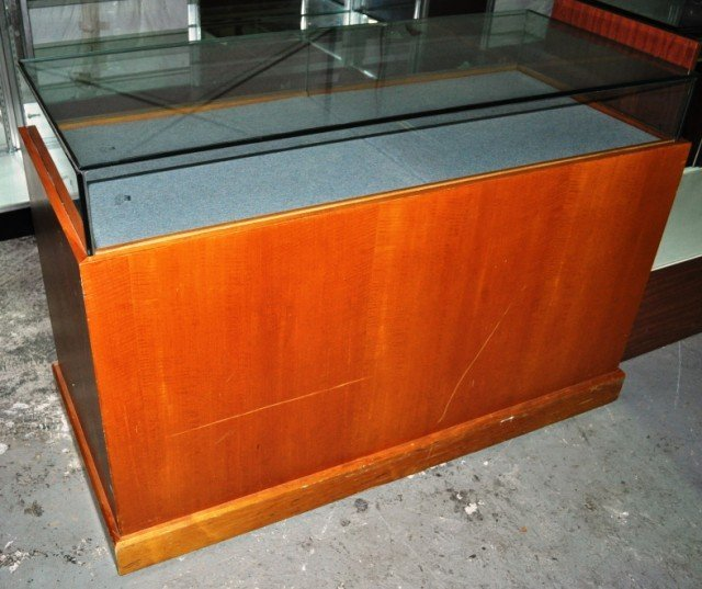 Jewelers Cabinet