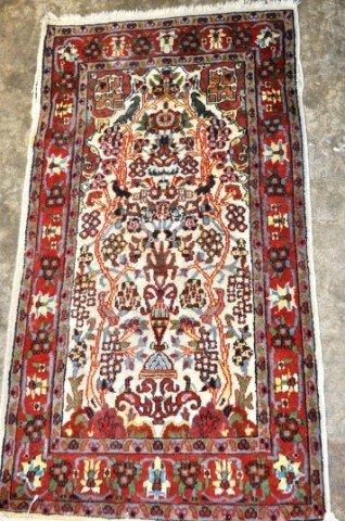 Vintage Teheran Rug