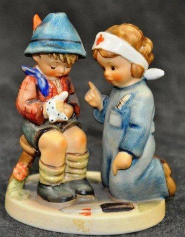 Little Nurse Hummel