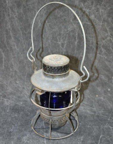 Dressel Kerosene Railroad Lantern