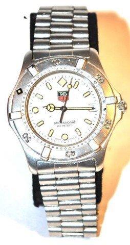 Tag Heuer 2000 Series Men's Watch