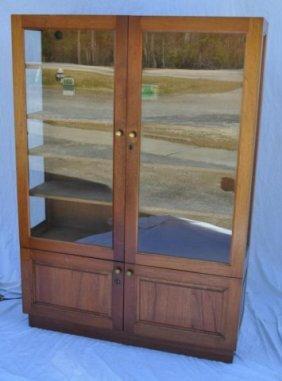 J. C. Pendergast #CA4868 Humidor Cabinet