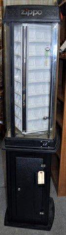 Zippo Display Case