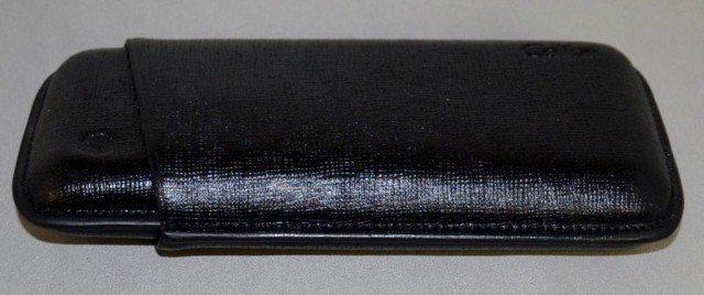 Colibri Leather Cigar Case