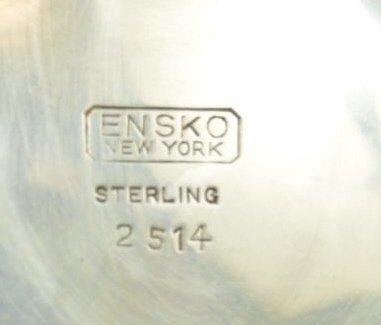 Ensco Sterling Serving Articles - 3