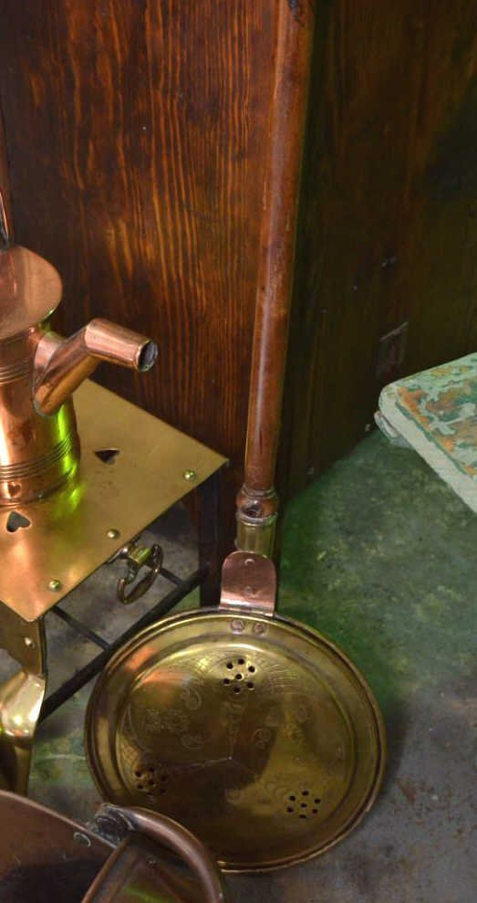 English Victorian Copper and Brass - 3