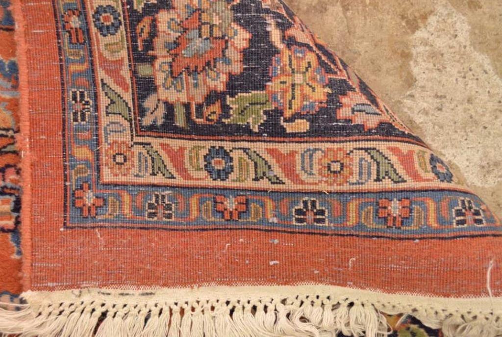Persian Lilihan Rug - 3
