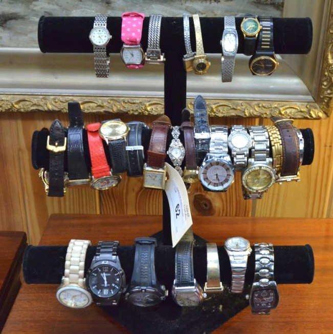 29 Fashion Watches