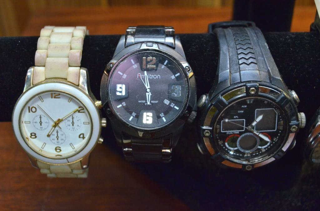 29 Fashion Watches - 2