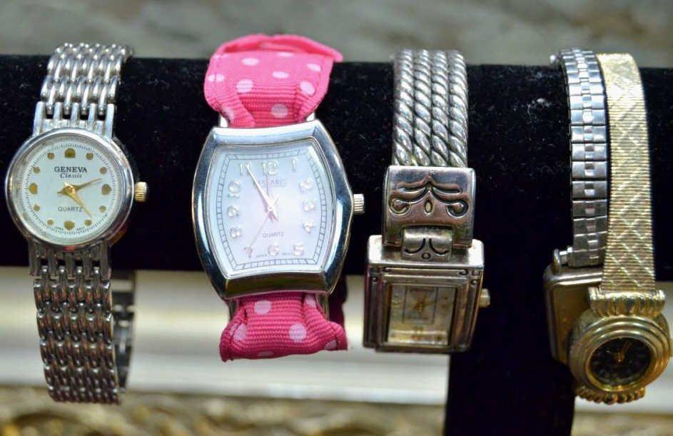 29 Fashion Watches - 4