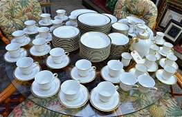 Fine Porcelain Tableware