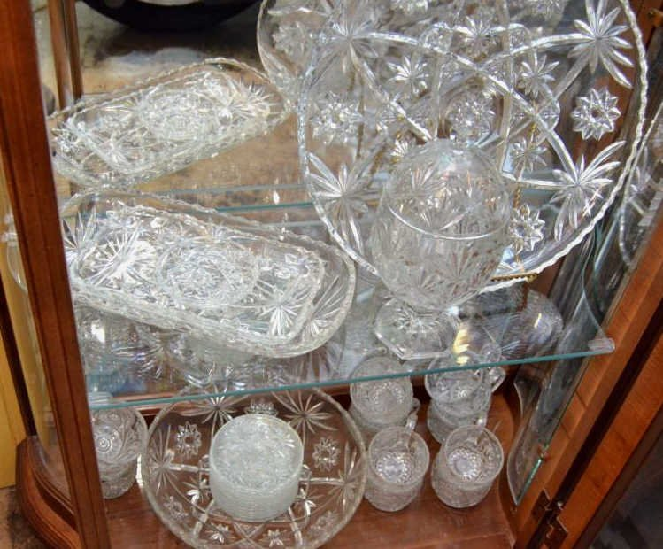 American Collectible Glass - 3
