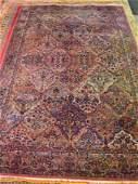 Karastan 'Kirman' Wool Rug