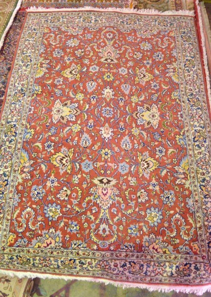 Modern Persian Rug