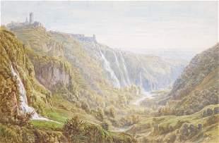 attribué à Auguste Paul Charles ANASTASI (1820-1889)