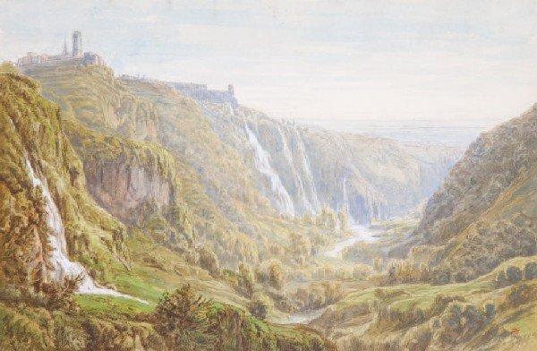 6: attribué à Auguste Paul Charles ANASTASI (1820-1889)
