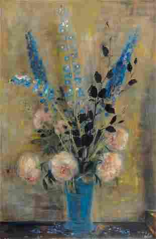 LE PHO - Bouquet de fleurs