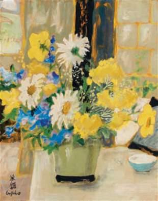 LE PHO - Bouquet champêtre