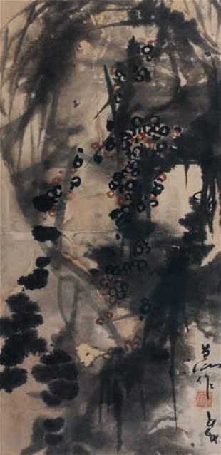 Pang Tseng YING - Roots, 1964