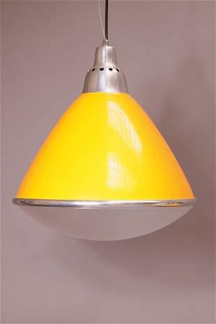 555: Hängeleuchte Headlight