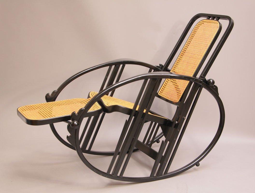 7: Sitzmaschine Antonio Volpe, Mod. 267