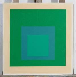 498: Josef Albers (1988-1976)
