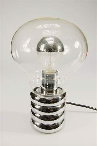 765: Tischleuchte Bulb