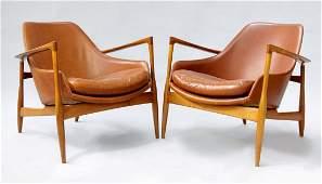 2 Sessel Elizabeth Chair Variante
