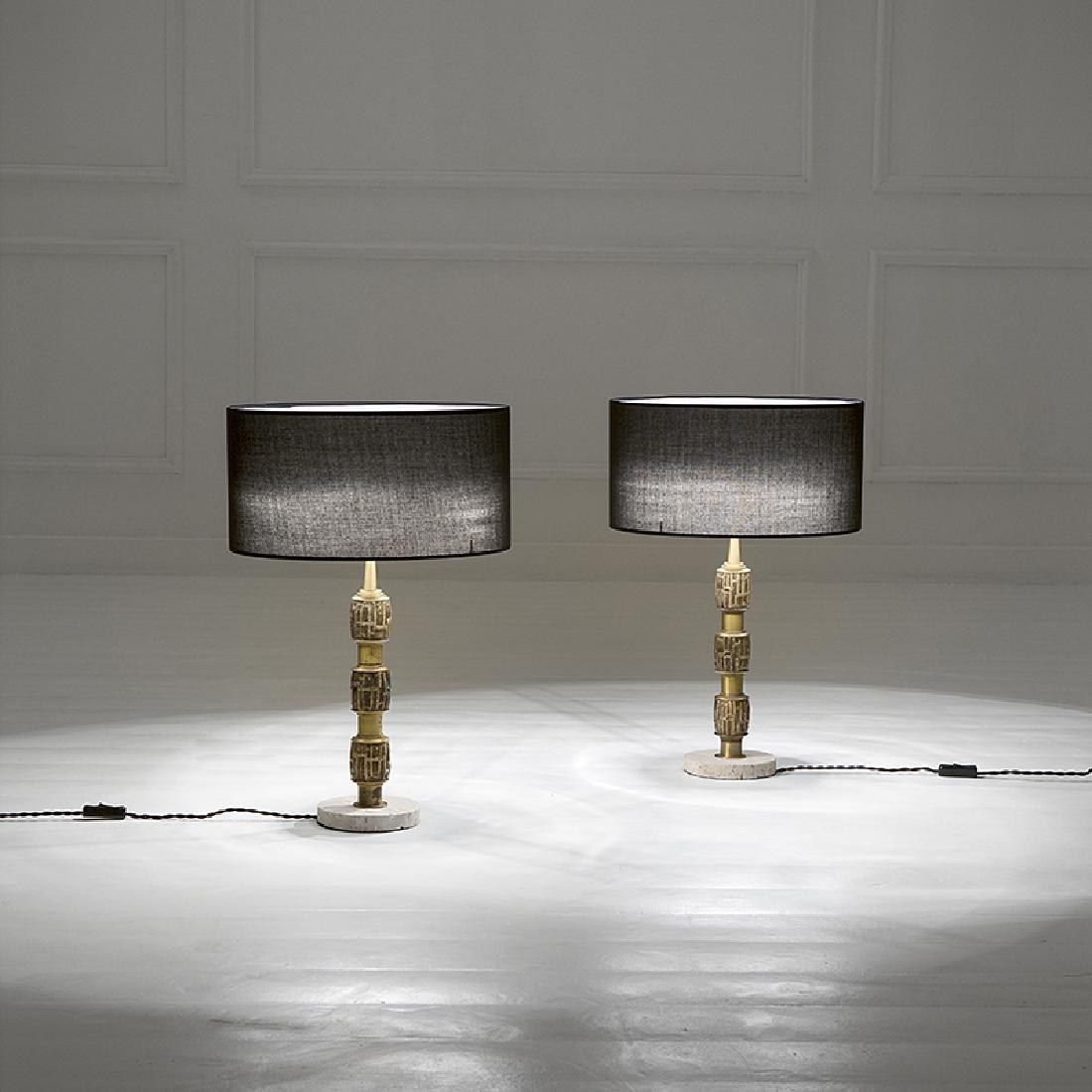 Lampada da tavolo - 2