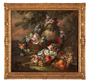 Michele Antonio Rapous (Torino 1733 - 1819)