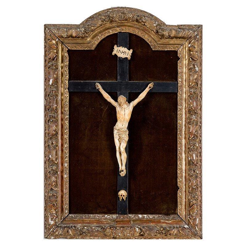 Scultura di Cristo