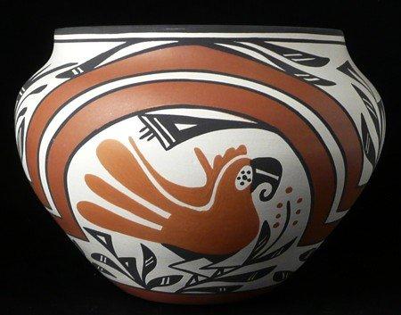 24: Acoma Pot, K. Joe
