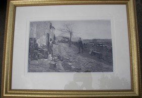 11: Emil Boutigny, Photogravure by Gebbie & Husson Co