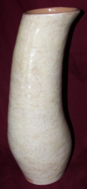 Tabor Utley Pottery Vase