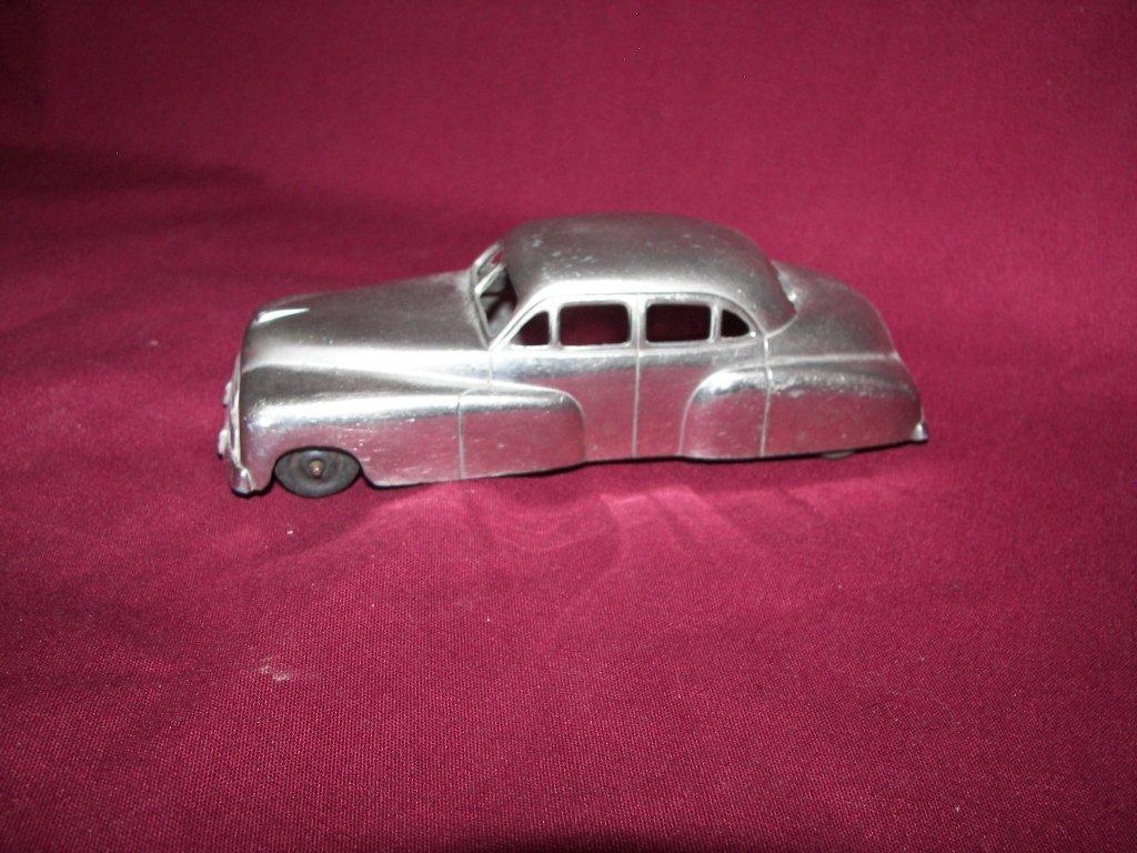 5: Antique, Ralstoy, Car