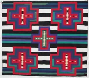 85: Contemporary Chief's Rug