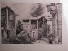 Warren Wheelock Original Charcoal
