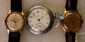 Wristwatch Set,