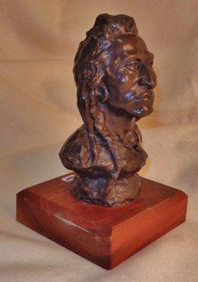 Gary Schildt, Bronze,