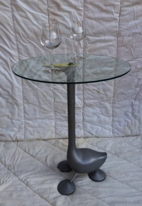 Alessandro Mendini, Limited Edition Goose Table,