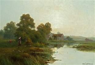 Alfred F. De Breanski Jr.