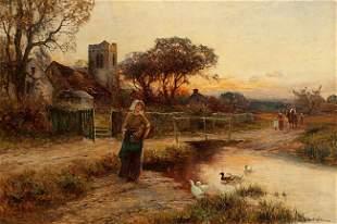 Ernest Charles Walbourn