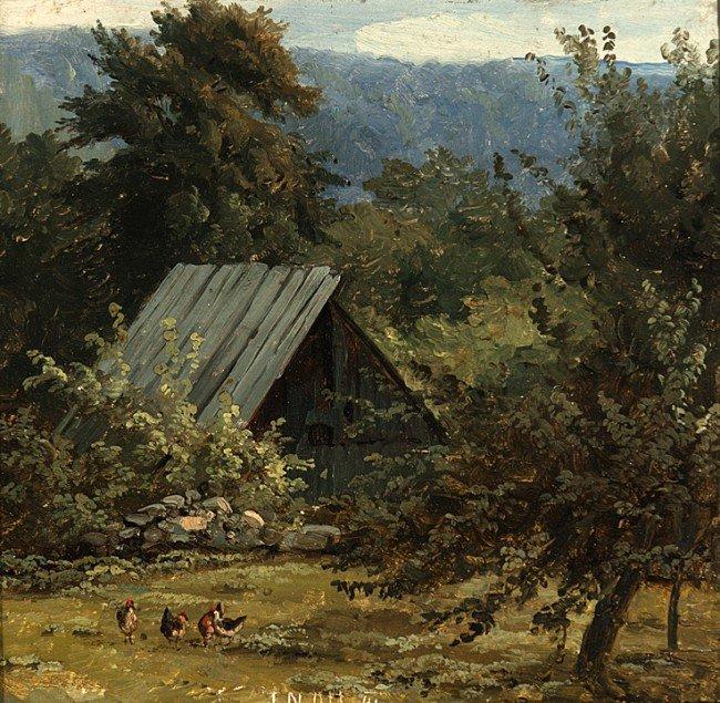 20: Johann Nepomuk Ott